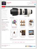 Сайт фото центра